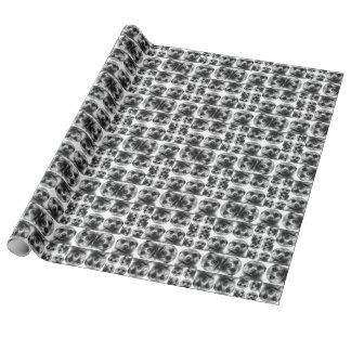 Meerkat Geschenkpapier
