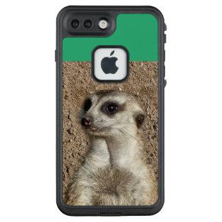 Meerkat LifeProof FRÄ' iPhone 8 Plus/7 Plus Hülle