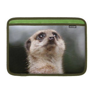Meerkat Rickshaw-Hülse MacBook Air Sleeve