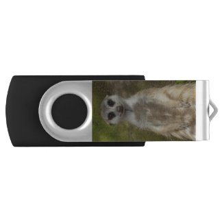Meerkat Swivel USB Stick 3.0