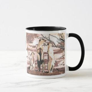 Meerkats Tasse