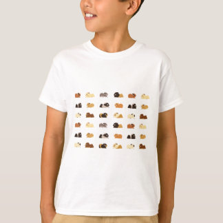 Meerschweinchen T-Shirt