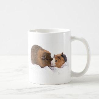 Meerschweinchen Tasse
