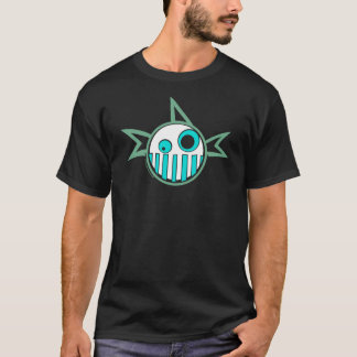 Mega- c-Haifisch T-Shirt