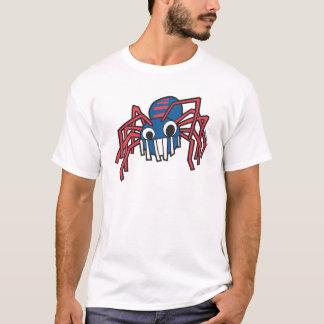 Mega- c-Spinne T-Shirt