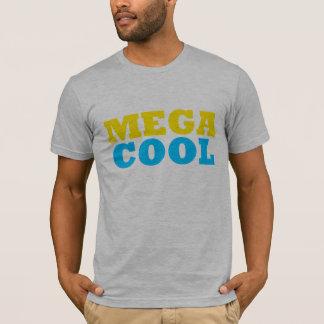 """Mega- cooler"" T - Shirt"