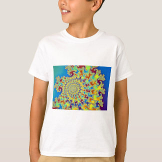 Mega- mandlebrot T-Shirt