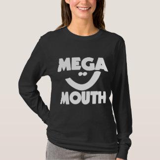 Mega- Mund T-Shirt
