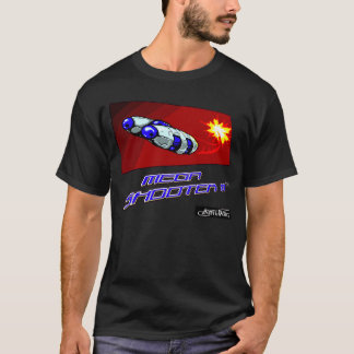 Mega- tireur 11 T-Shirt