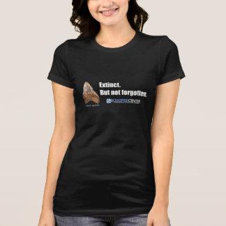Megalodon ist wirklich ausgestorbenes Shirt