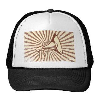 Megaphon Kult Cap