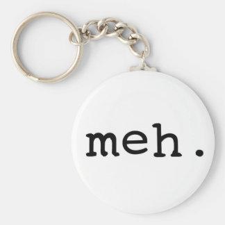 Meh. Schlüsselanhänger
