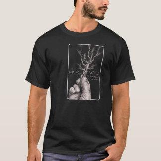 MEHR BLEISTIFTE T-Shirt