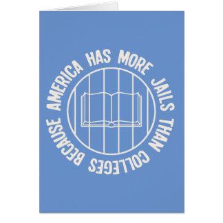Mehr Gefängnisse Karte