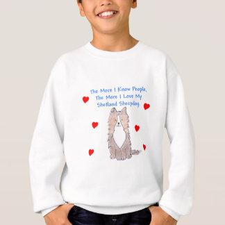 Mehr kenne ich die sweatshirt