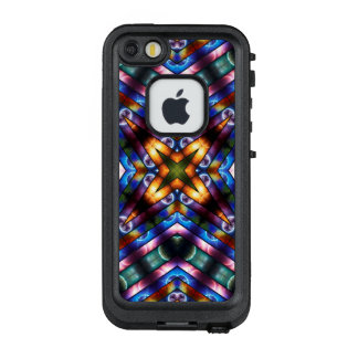 MEHR LifeProof FRÄ' iPhone SE/5/5s HÜLLE