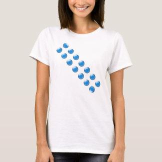 mehr Nippel T-Shirt