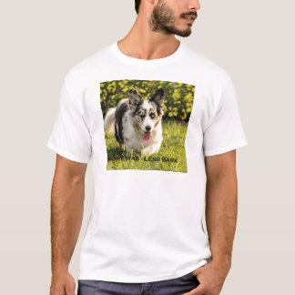 Mehr Witzbold - weniger Barke T-Shirt