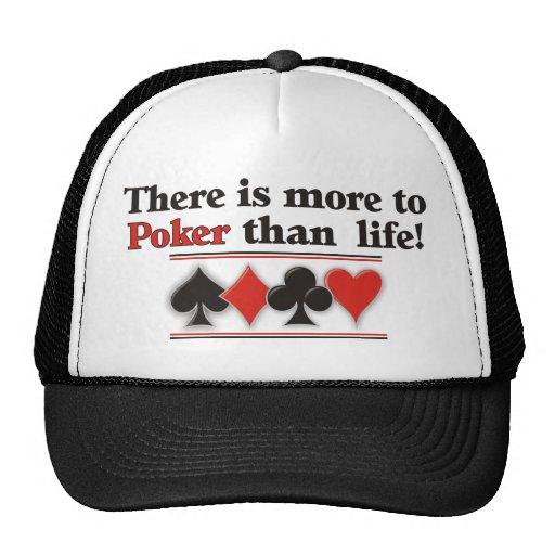 Mehr zum Poker Retrokappen