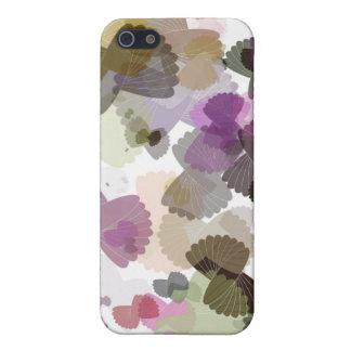 Mehrfarbiger Bogen-Entwurf Hülle Fürs iPhone 5