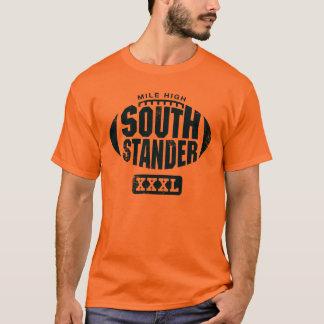 Meile hohes SüdStander T-Shirt