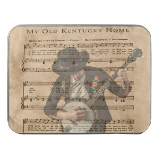 MEIN ALTES KENTUCKY-ZUHAUSE PUZZLE