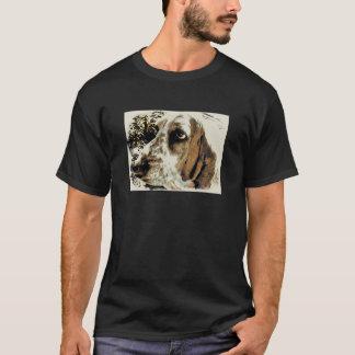 Mein Basset Hound T-Shirt