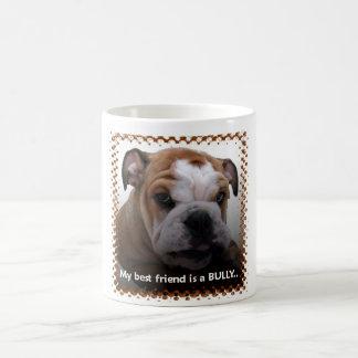 Mein bester Freund ist ein Tyrann… Kaffeetasse