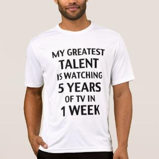 Mein beststes Talent. Shirt
