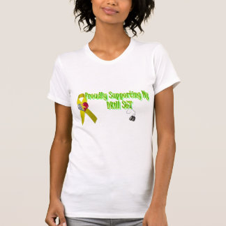 Mein Bohrgerät SGT stolz stützen T-Shirt