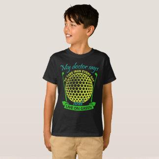 Mein Doktor sagt… T-Shirt