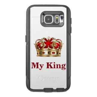 Mein Fall König-Handy