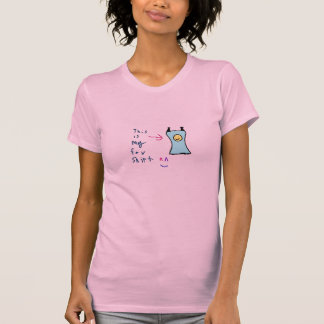 mein fav Shirt
