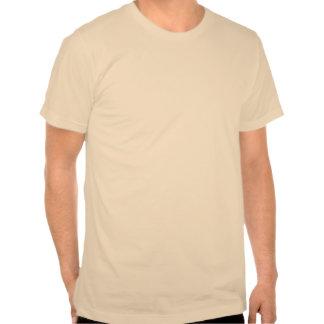 Mein Fluss-Otter-Shirt