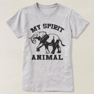 Mein Geisttier T-Shirt