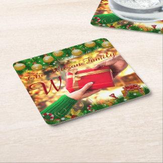 Mein Geschenk zu Ihnen - Untersetzer 6Pack