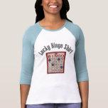 Mein glückliches Bingo Shirts