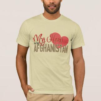 Mein Held ist in Afghanistan T-Shirt