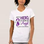 Mein Held ist meine Engels-Alzheimerkrankheit Hemden