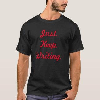 Mein Herausgeber ist klagen förderndes Shirt im