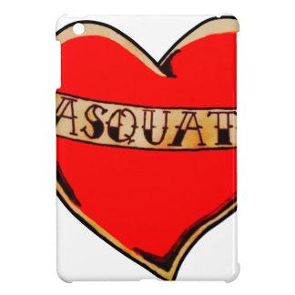 Mein Herz gehört sasquatch iPad Mini Hülle