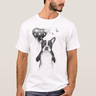 Mein Herz geht Boom T-Shirt