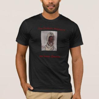 Mein innerer Dämon-T - Shirt