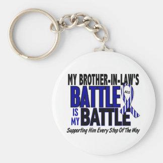 Mein Kampf auch ALS-Schwager Schlüsselanhänger
