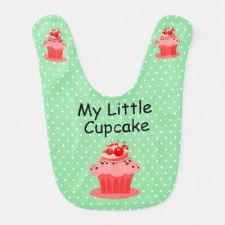 Mein kleiner kleiner Kuchen für Baby Babylätzchen