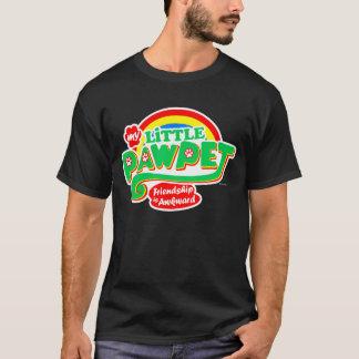 Mein kleines Pawpet, Entwurf Origonal legale T-Shirt