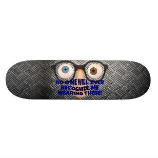 mein Kumpel Marvin durch j3ll3yboards 20,1 Cm Skateboard Deck