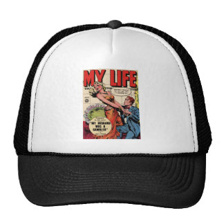 Mein Leben Caps