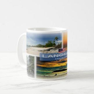 MEIN Malaysia - Langkawi - Kaffeetasse