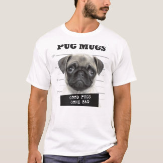 mein Mops T-Shirt